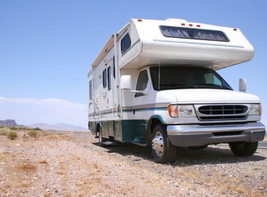 How Much Does a Motorhome Weigh?