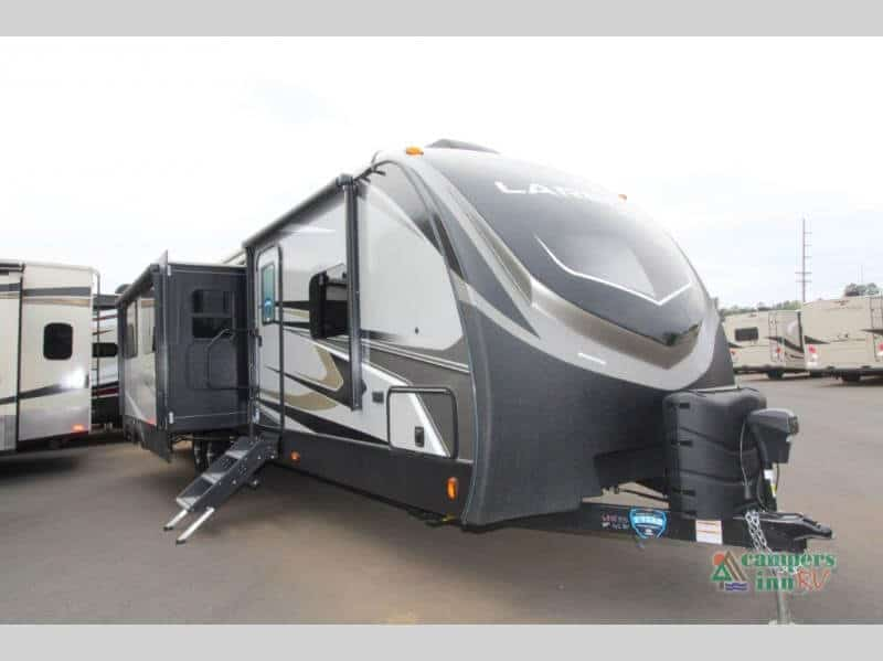 Keystone Laredo 332BH Travel Trailer