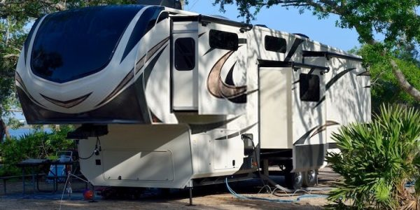 6 Best Ultra-Light Travel Trailers With Outdoor Kitchens