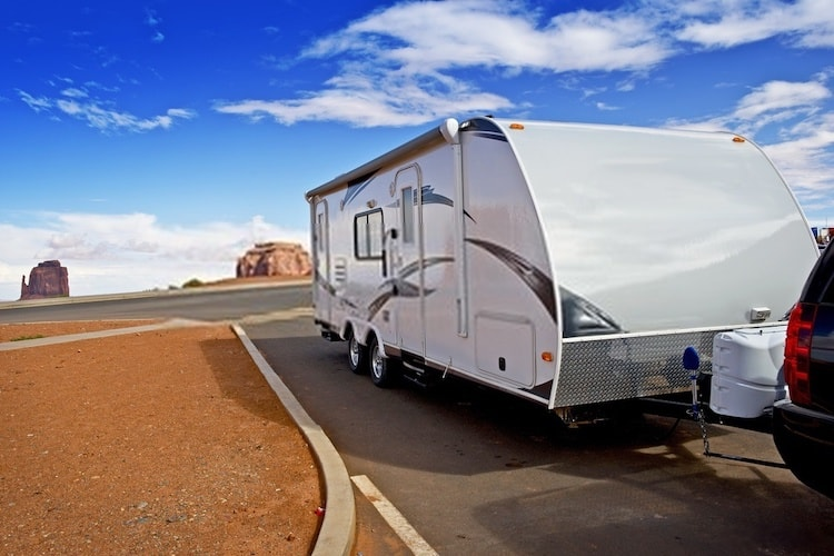 What Makes A Travel Trailer Ultra Lightweight