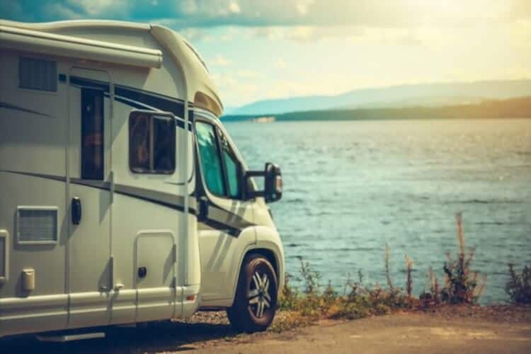 Why You Need to Manage Your Camper's Weight