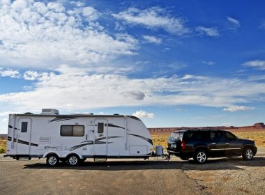 How Much Does A Pop Up Camper Weigh?