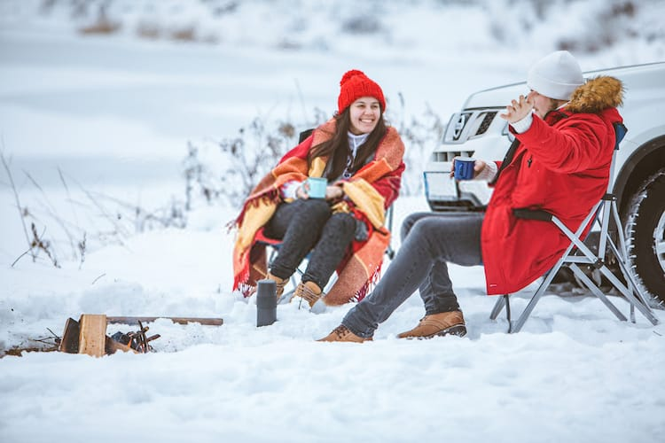 how to protect your rv pipe from freezing