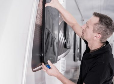How To Open RV Emergency Window From Outside