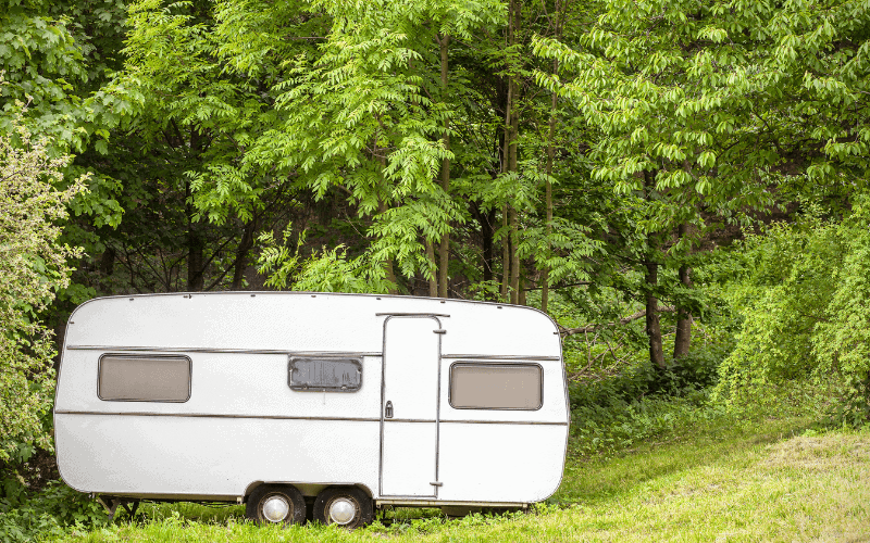 Best Travel Trailers Under 5000 lbs