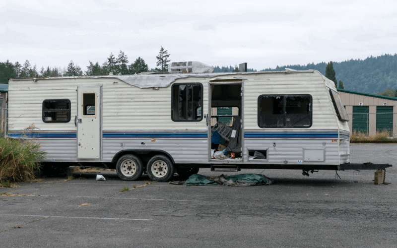How Often Should I Sanitize RV Water Tank