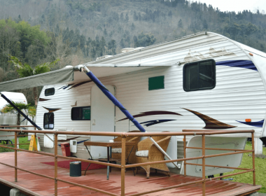 How Often To Sanitize RV Water Tank