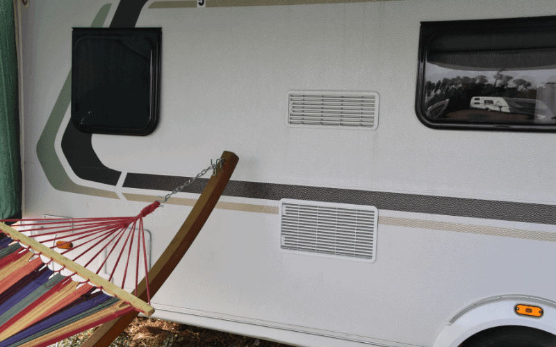 How To Prevent RV Holding Tanks From Freezing