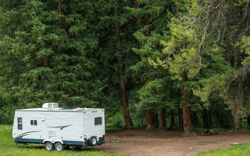 How to Build a Lightweight Truck Camper