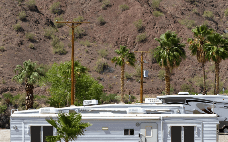 Types of RV Roofs