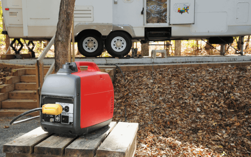 What Determines the Amount of Load a Generator Can Power