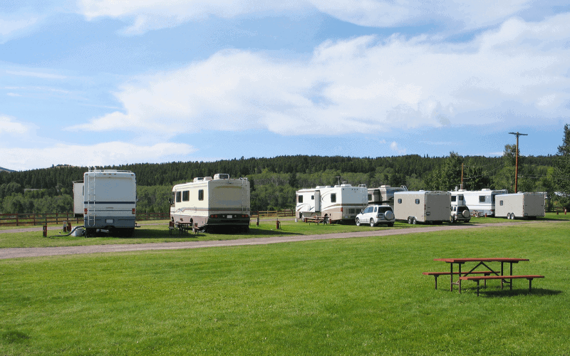 What to Consider Before Opening an RV Park