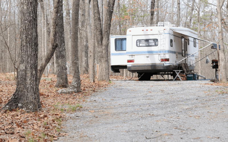 benefits of a 5th wheel trailer