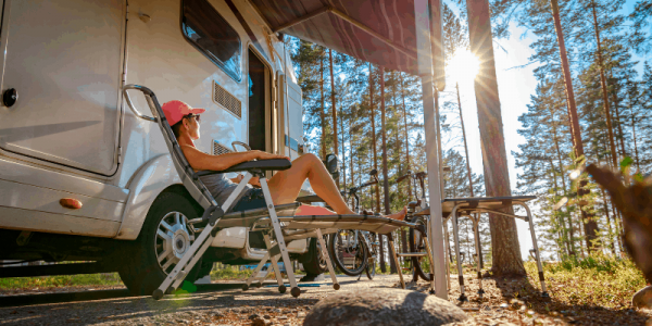 Best Bunkhouse Travel Trailers Under 30 Ft