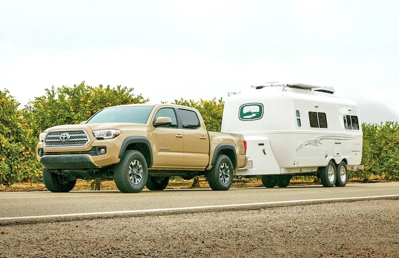 Factors To Consider Before Towing