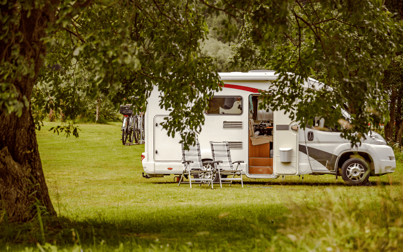 How Much Does A Campground Cost