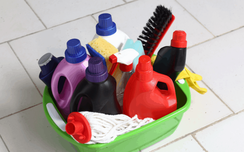 How Often Should You Use RV Toilet Chemicals