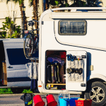 How To Get A Camper Ready For Summer
