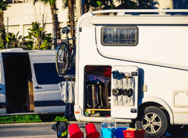 How To Get A Camper Ready For Summer (9 Quick Checks)