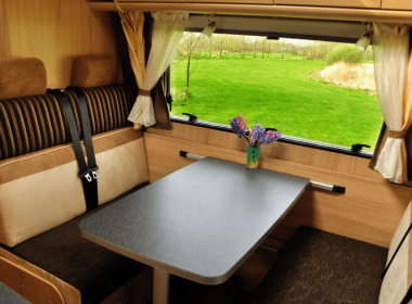How To Increase Space In A Pop Up Camper {13 Easy Steps]