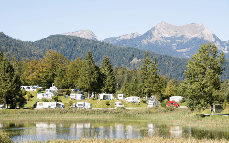 How To Save Money When Renting Campgrounds