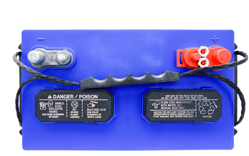 How To Trickle Charge RV Batteries