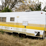RV Fiberglass Oxidation Removal Process