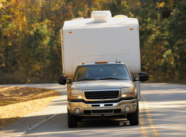 Top 13 Vehicles That Can Tow 6,000 Lbs