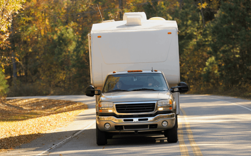 Vehicles That Can Tow 6,000 Lbs