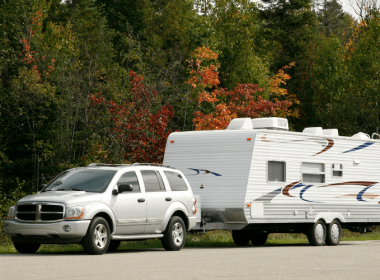 Top 11 Vehicles With 5,000 Lb Towing Capacity