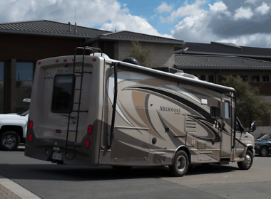 When Should I Turn On My RV Tank Heaters?