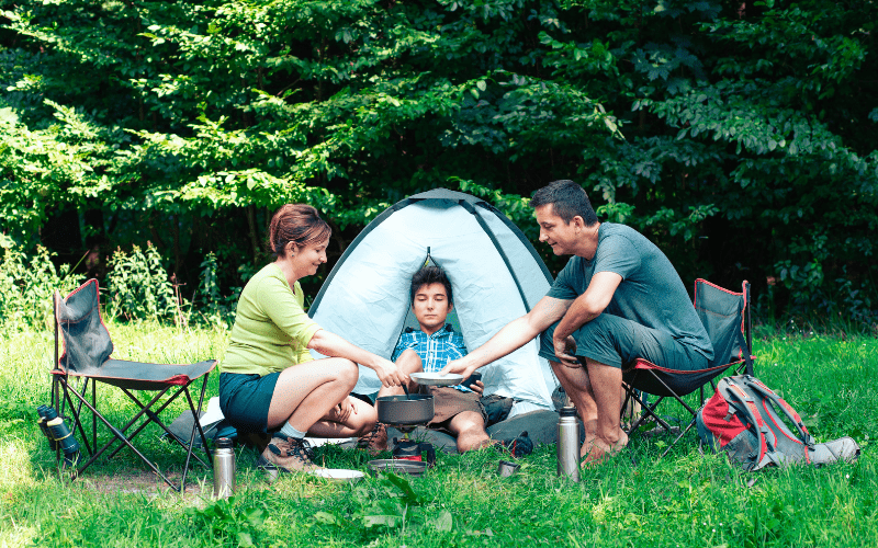 importance of owning a campground