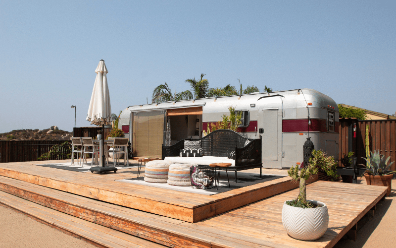 Airstream Qualities That Adds To Its Cost