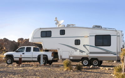 Can You Put A 5th Wheel On A Short Bed Truck?