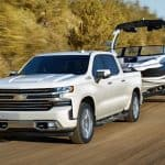 Factors That Affect The Chevy 1500 Tow Ratings
