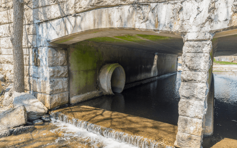 How Does An RV Park Sewer System Work