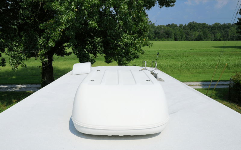 How Long Does A Rubber Roof Last On A Camper