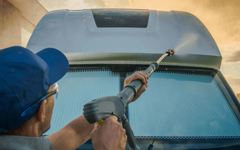 How Much Does It Cost To Reseal An RV Roof