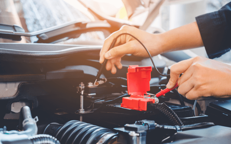 How To Charge RV Battery With Alternator