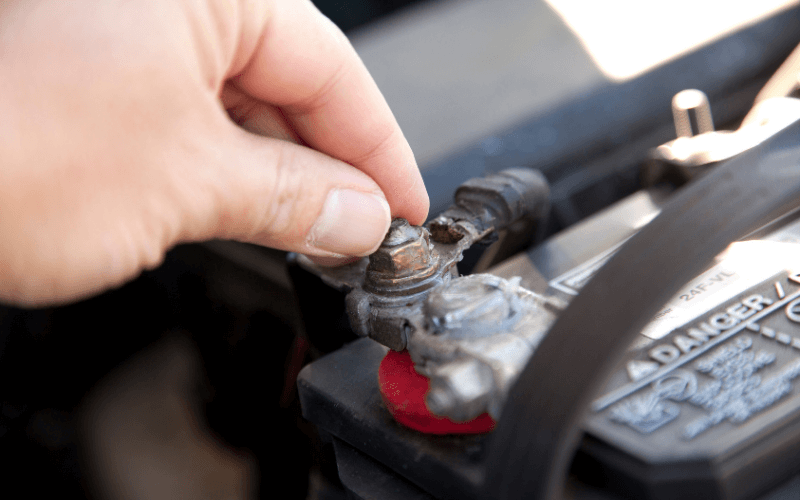 How To Charge a DIY Camper House Batteries With An Isolator