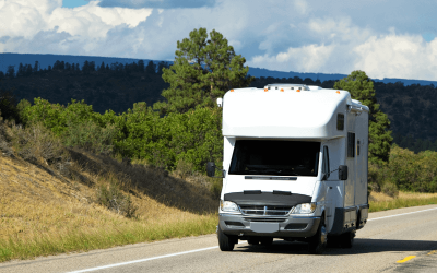 How Do I Get The Antifreeze Out Of My RV?