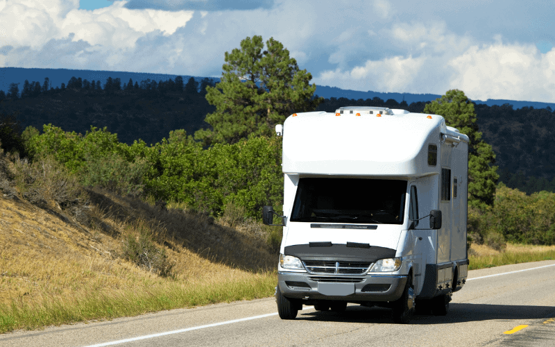 How To Keep Your RV Water Fresh