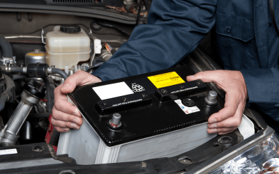 How To Tell If A Car Battery Has A Dead Cell
