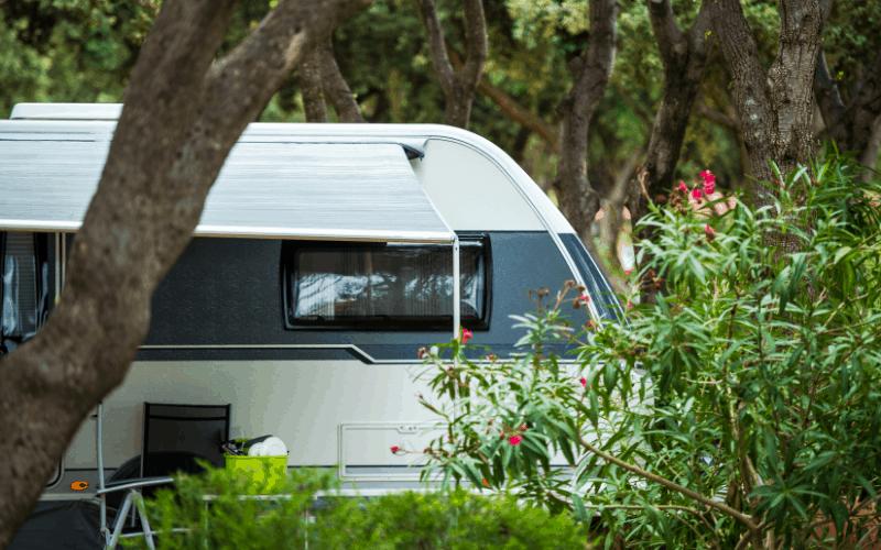Travel Trailers Under 10,000 Lbs