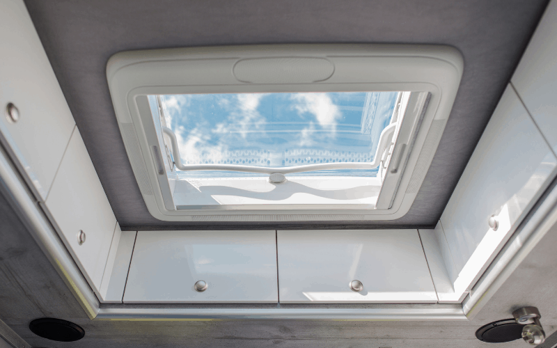 Types of Camper Roofs and Their Average Lifespan