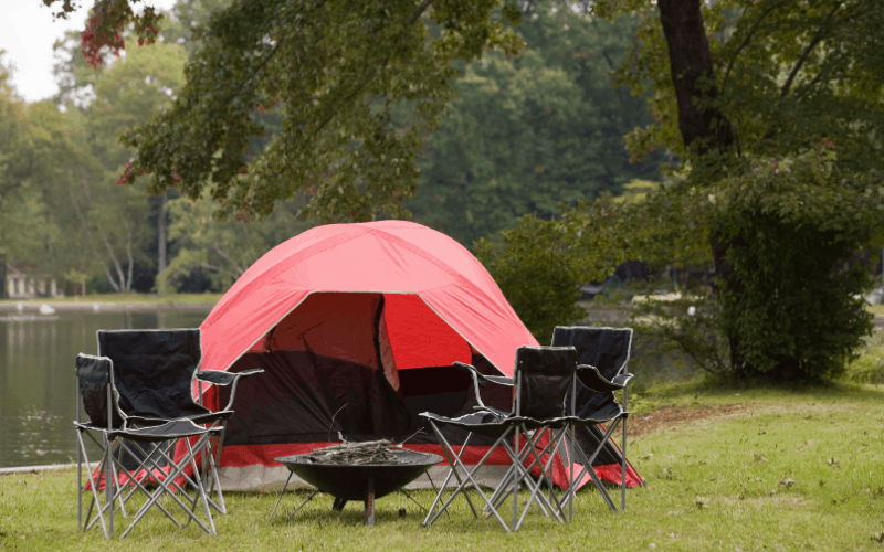 What You Need To Know About Creating A Primitive Campground