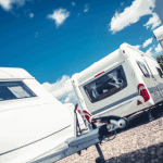 How To Reduce Your RV Weight