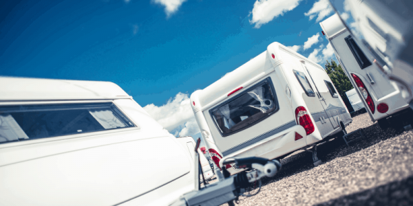 Best Bunkhouse Travel Trailers Under 5000 Lbs