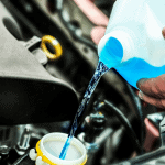 What Is RV Antifreeze And Its Benefits