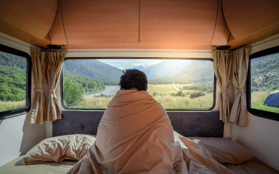Why Does Camper Smells Like Sewage? (5 CAUSES & Remedy)